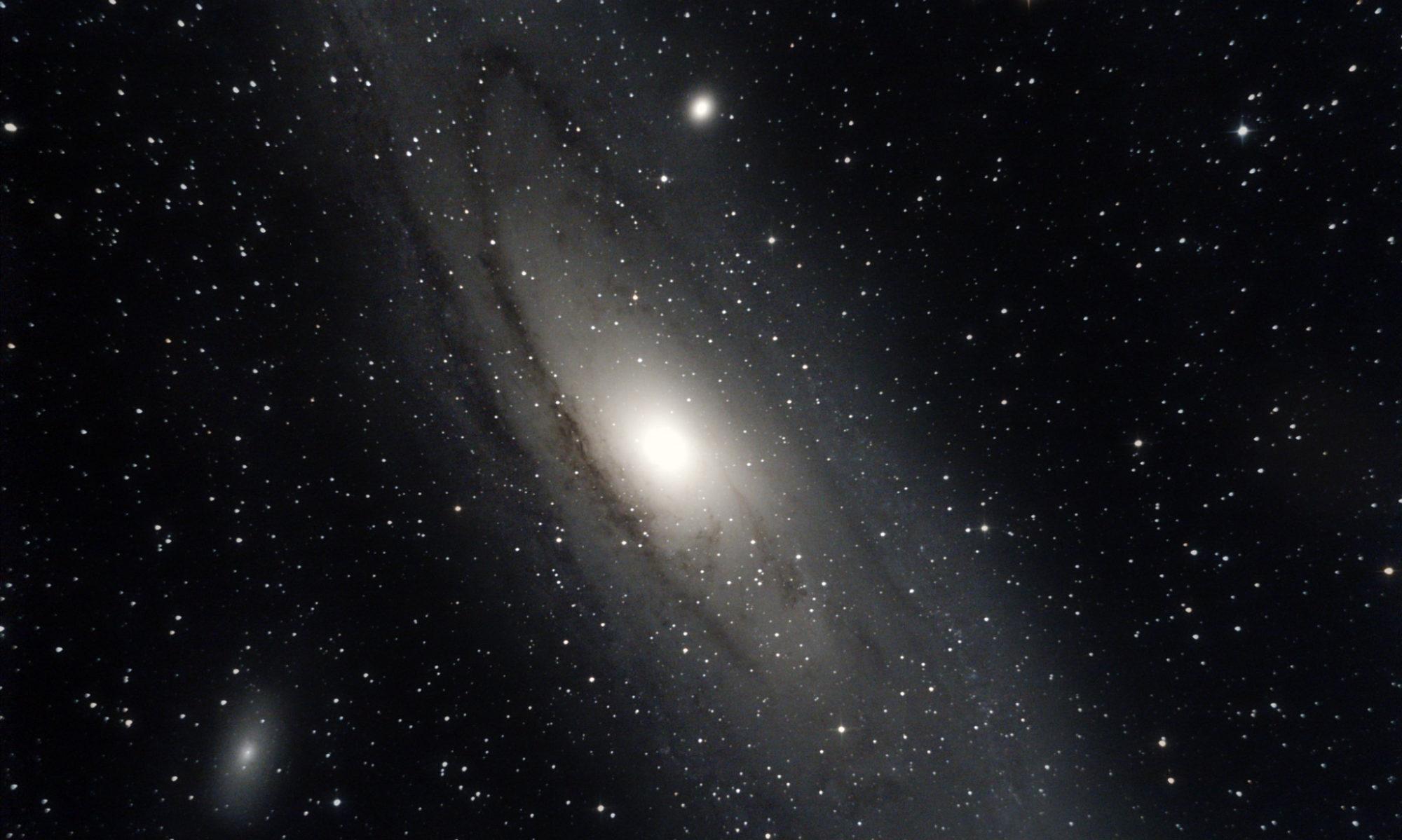 [przestarzałe] Obozy astronomiczne 2018